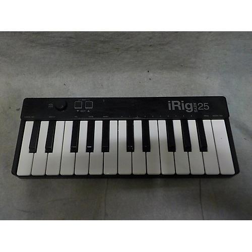 IK Multimedia IRig Keys35 Midi Controller MIDI Controller-thumbnail