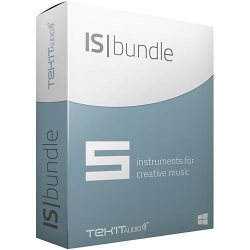 Tek'it Audio IS Bundle Software Download