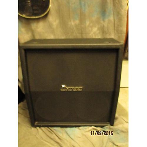 Ibanez IS412CA Toneblaster 320W 4X12 Slant Guitar Cabinet