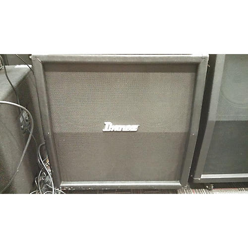 Ibanez IS412CA Toneblaster 320W 4x12 Slant Guitar Cabinet-thumbnail