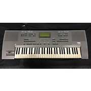 Korg IS50 Keyboard Workstation