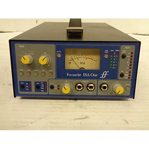 Focusrite ISA One Classic Microphone Preamp