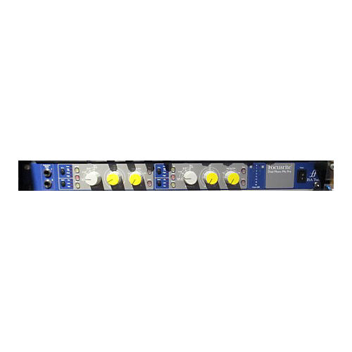 Focusrite ISA Two Microphone Preamp-thumbnail