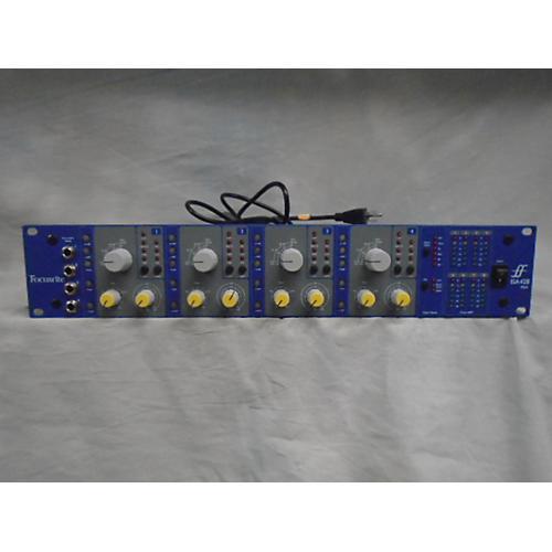 Focusrite ISA428 MKII Microphone Preamp-thumbnail