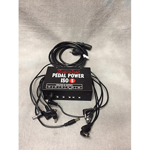 Voodoo Lab ISO 5 Power Supply-thumbnail