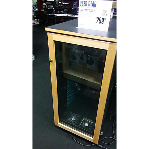 SCS (SOUND CONSTRUCTION & SUPPLY) ISO BOX 36RU Misc Stand-thumbnail