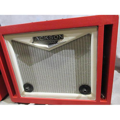 Jackson Ampworks ISO-Cab 1x12 Guitar Cabinet
