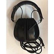 Vic Firth ISO HEADPHONES Noise Canceling Headphones