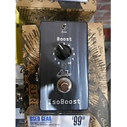 Suhr ISOBOOST Effect Pedal