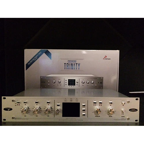 Antelope Audio ISOCRONE TRINITY Digital Clock