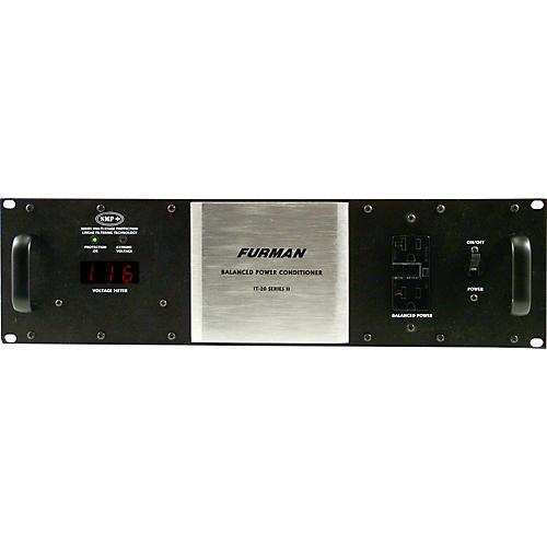 Furman IT-20 II Balanced Power Conditioner-thumbnail