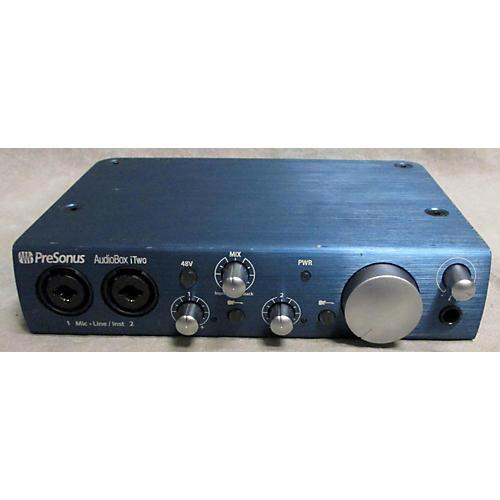 Presonus ITwo Audio Interface