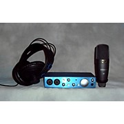 PreSonus ITwo Studio Bundle Audio Interface