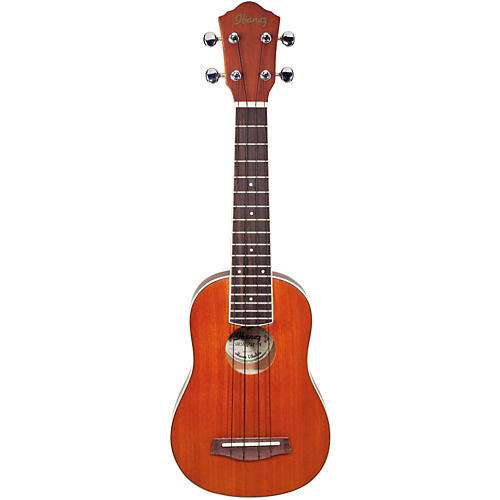 Ibanez IUKS5 Ukulele Pack with Bag & Accessories-thumbnail