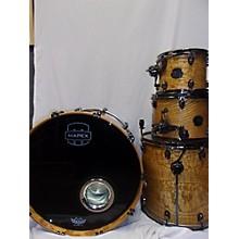 Mapex IV Drum Kit