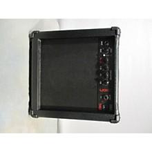 ION Iag03 Guitar Combo Amp