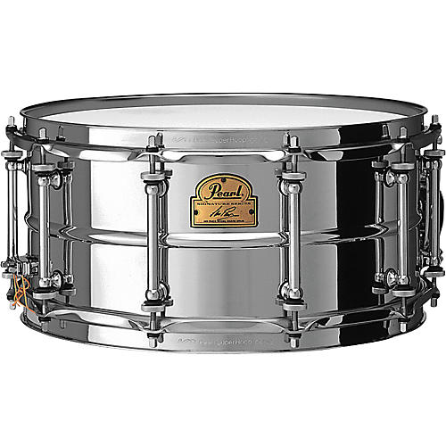 Pearl Ian Paice Signature Snare Drum  14 x 6.5 in.