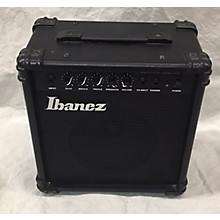 Ibanez Iba15b Guitar Combo Amp