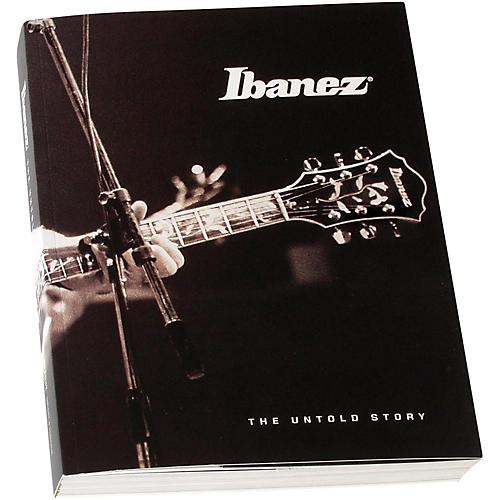 Ibanez Ibanez - The Untold Story-thumbnail