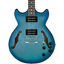 Ibanez Artcore AM73B Semi-Hollow Electric Guitar (AM73BJLF)