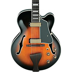 Ibanez Artcore Expressionist AFJ957  7-String Hollowbody Electric Guitar