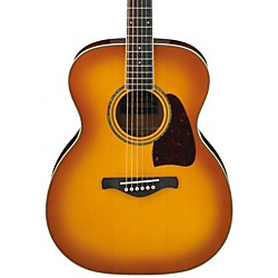 Ibanez Artwood Series AC300 Grand Concert Acoustic Guitar