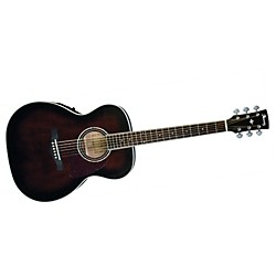 Ibanez Artwood Series AC300EDVS Acoustic-Electric Guitar