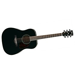 Ibanez Artwood Series AW70 Solid Top Dreadnought Acoustic Guitar