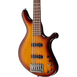 Ibanez Grooveline G105 5-String Electric Bass Guitar