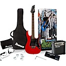 Ibanez IJX200 Electric Guitar Value Pack