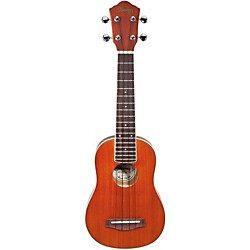 Ibanez IUKS5 Ukulele Pack with Bag & Accessories