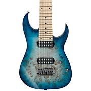 Ibanez Ibanez RG Prestige Series RG852MPB 8-String Electric Guitar