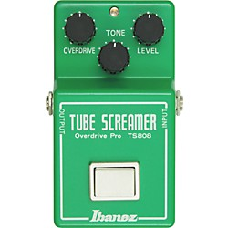 Ibanez TS808 Vintage Tube Screamer Reissue (TS808)