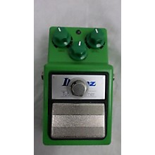 JHS Pedals Ibanez TS9 Strong Mod + True Bypass Effect Pedal