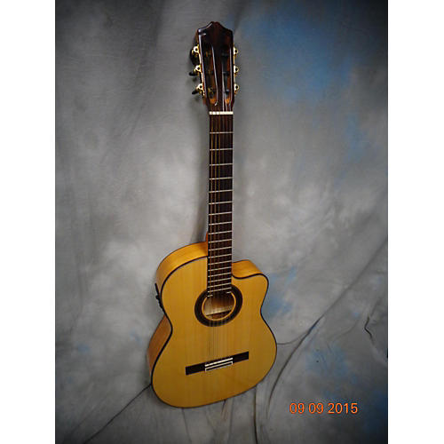 Cordoba Iberia GK Studio Classical Acoustic Electric Guitar-thumbnail