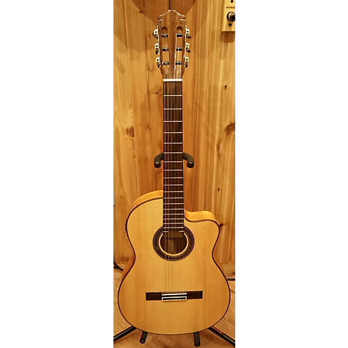 Cordoba Iberia Gk Studio Classical Acoustic Electric Guitar