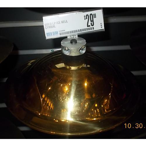 LP Ice Bell Cymbal-thumbnail