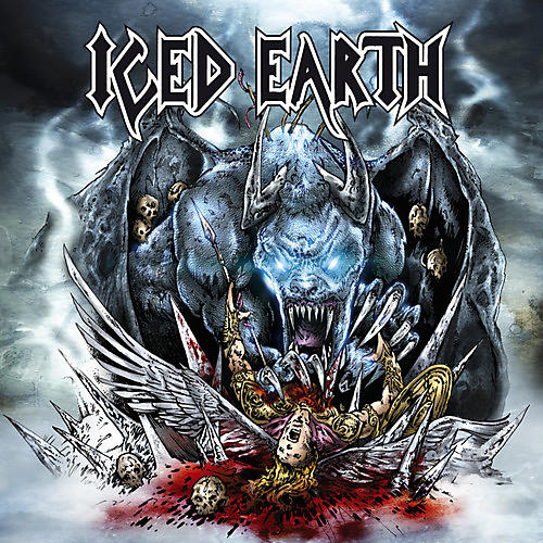 Alliance Iced Earth - Iced Earth