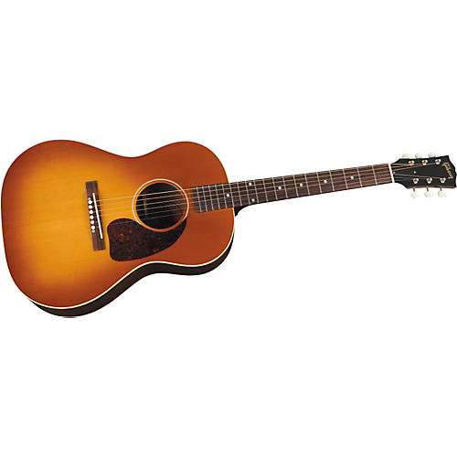 Gibson Icon '60s LG-2 Sunburst Acoustic Guitar-thumbnail