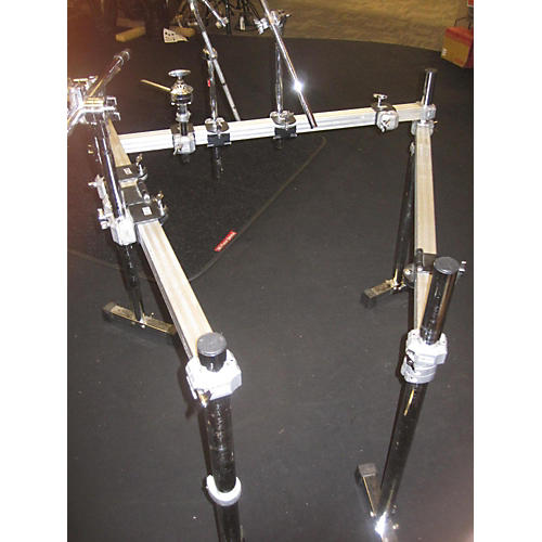 Pearl Icon Drum Rack-thumbnail