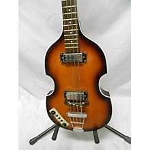 Hofner Icon Violin (Left Handed) Electric Bass Guitar