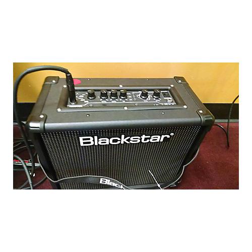 Blackstar Id Core Stereo 20 Guitar Combo Amp