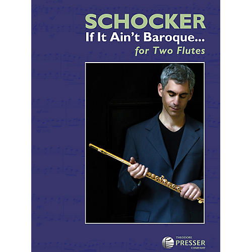 Carl Fischer If It Ain't Baroque Book-thumbnail