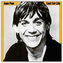 Iggy Pop Lust For Life [LP]