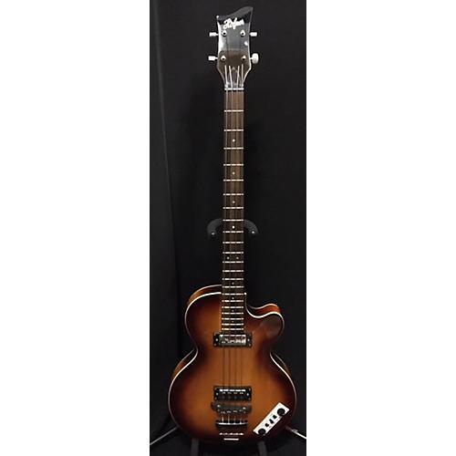 Hofner Ignition Club Electric Bass Guitar-thumbnail