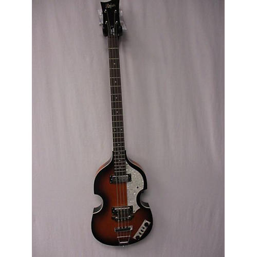 Hofner Ignition Club Electric Bass Guitar