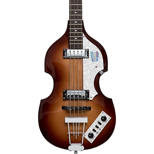Hofner Ignition Ed Sullivan Show LTD Electric Bass-thumbnail