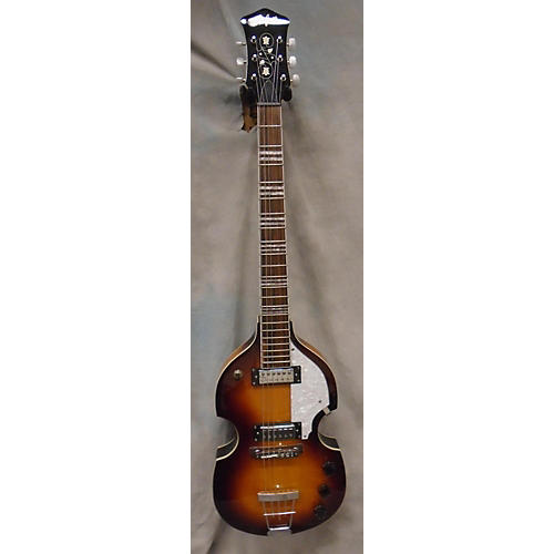 Hofner Ignition Series Hollow Body Electric Guitar-thumbnail