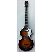 Hofner Ignition Series Hollow Body Electric Guitar