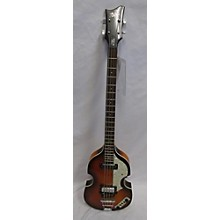 Hofner Ignition Series Vintage 4 String Electric Bass Guitar